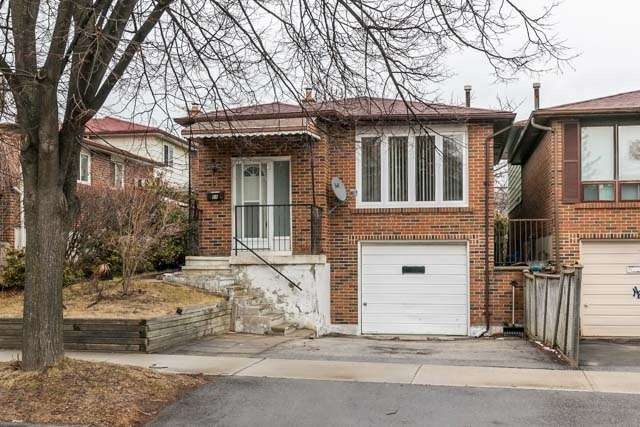Removed: 11 Thistlewaite Crescent, Toronto, ON - Removed on 2018-06-12 15:51:29