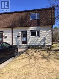 House for sale at 11 Thompson Pl Saint John New Brunswick - MLS: NB025383