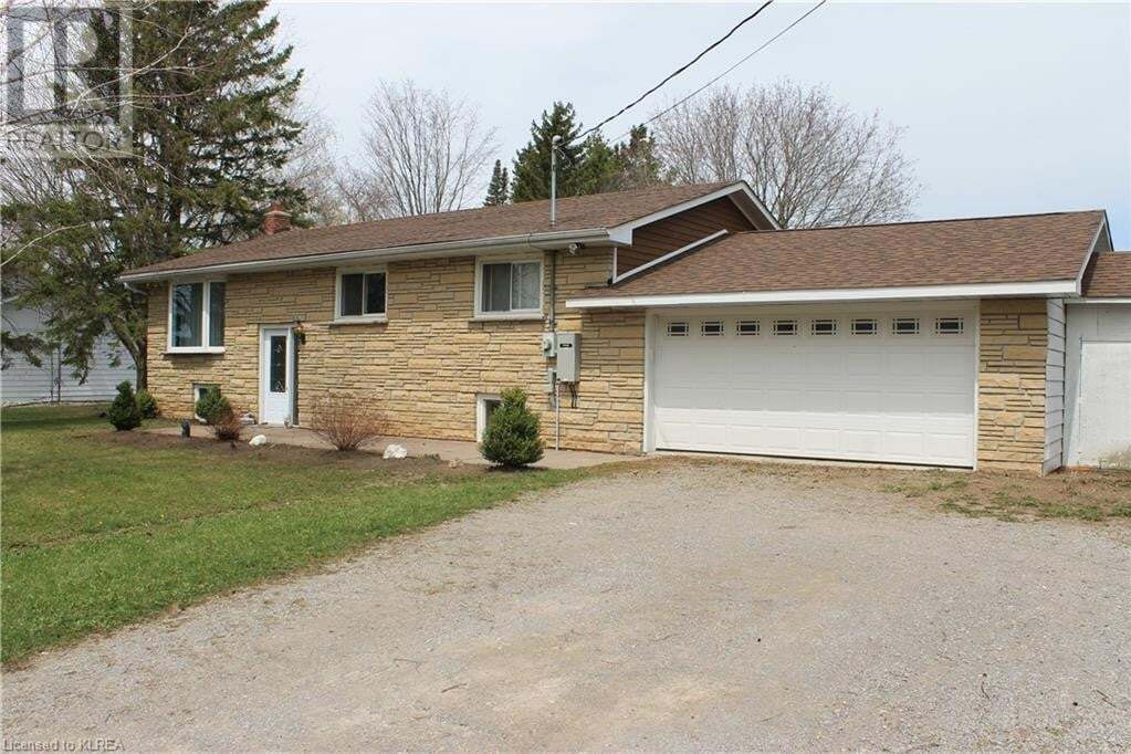House for sale at 11 Thurston St Dunsford Ontario - MLS: 257927
