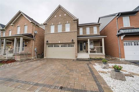 House for sale at 11 Tiller St Ajax Ontario - MLS: E4452107