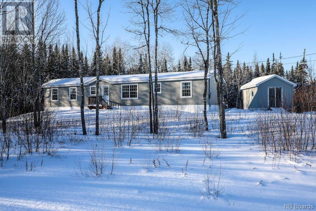 House for sale at 11 Timberland Dr Rusagonis New Brunswick - MLS: NB039226