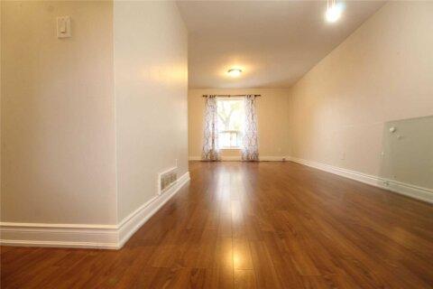 Townhouse for rent at 11 Tindale Rd Brampton Ontario - MLS: W4976030