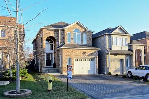 House for sale at 11 Tracey Ct Whitby Ontario - MLS: E4421325