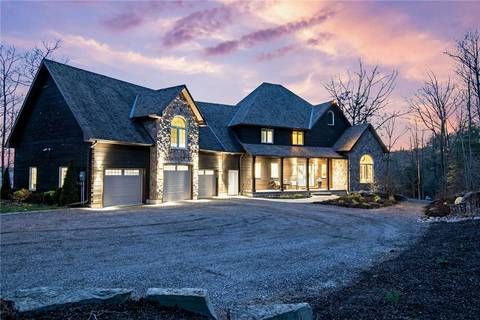 House for sale at 11 Trafalgar Dr Oro-medonte Ontario - MLS: S4450900
