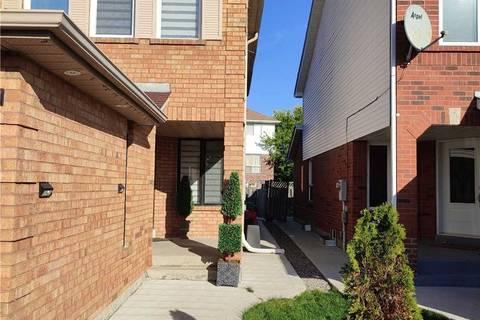 House for rent at 11 Trammell Ln Brampton Ontario - MLS: W4634372
