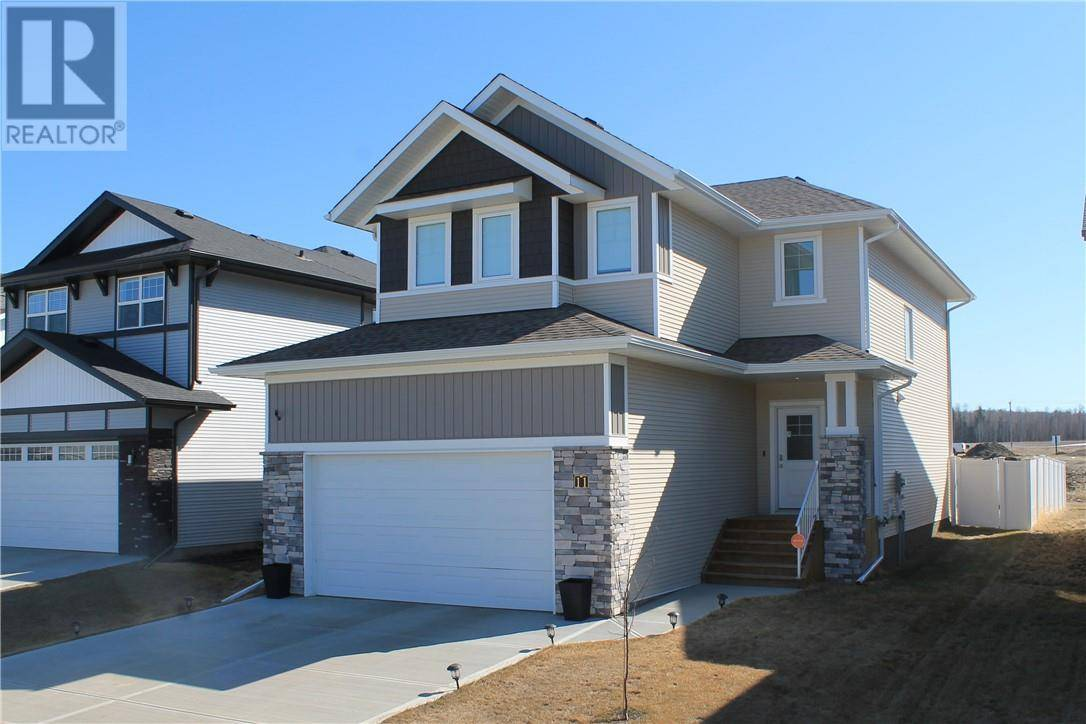 House for sale at 11 Traynor Cs Red Deer Alberta - MLS: ca0191254
