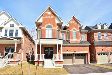 House for sale at 11 Trumpet St Whitchurch-stouffville Ontario - MLS: N4423010