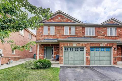 Townhouse for sale at 11 Trumpet Valley Blvd Brampton Ontario - MLS: W4515608