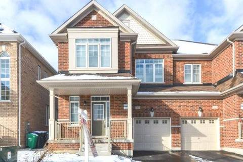 Townhouse for rent at 11 Truro Circ Brampton Ontario - MLS: W4660234