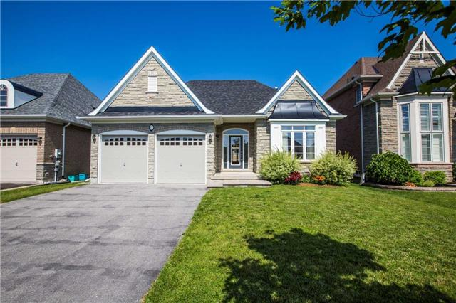 Sold: 11 Turner Drive, Barrie, ON