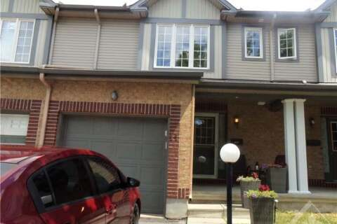 House for sale at 11 Upney Dr Nepean Ontario - MLS: 1199478