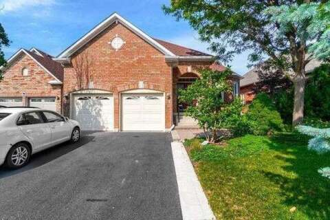 House for sale at 11 Valecrest Ct Caledon Ontario - MLS: W4827144