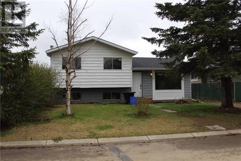 House for sale at 11 Valley Cres Lacombe Alberta - MLS: ca0166131