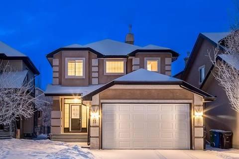 House for sale at 11 Valley Crest Ri Northwest Calgary Alberta - MLS: C4281232