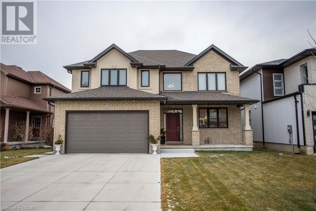 Removed: 11 Valleyview Crescent, Middlesex Centre Twp, ON - Removed on 2020-02-28 19:39:14