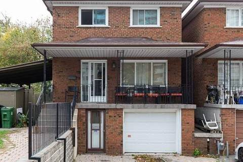 House for sale at 11 Ventnor Ave Toronto Ontario - MLS: E4482680