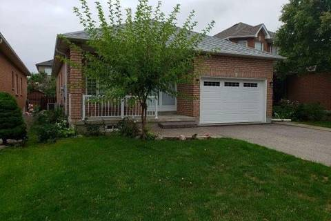 House for sale at 11 Vespucci Dr Vaughan Ontario - MLS: N4576913