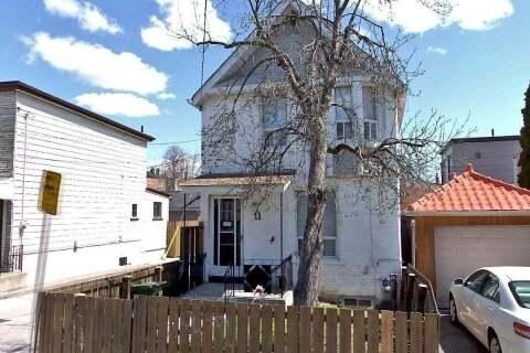 House for sale at 11 Via Italia  Toronto Ontario - MLS: W4914601