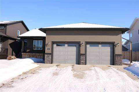 House for sale at 11 Viceroy Cres Olds Alberta - MLS: C4287425