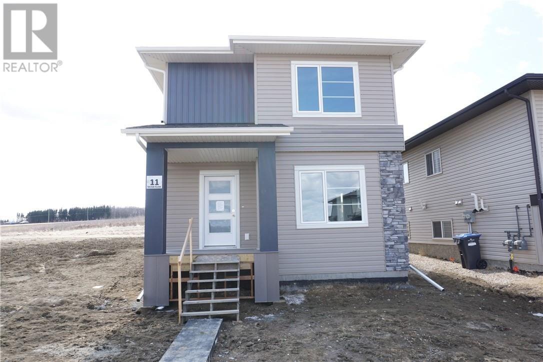 House for sale at 11 Victor Cs Sylvan Lake Alberta - MLS: ca0188722
