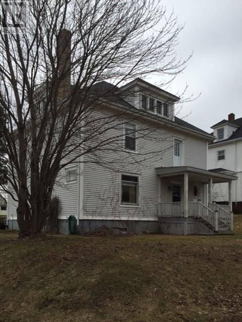 House for sale at 11 Victoria Ave Stellarton Nova Scotia - MLS: 201908328