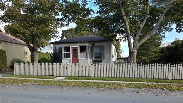 House for sale at 11 Victoria Street Port Hope Ontario - MLS: X4289858