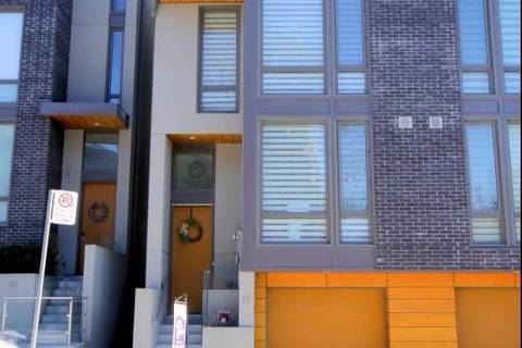 Townhouse for sale at 11 Vince Ave Toronto Ontario - MLS: E4389973