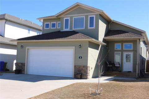 House for sale at 11 Vincent Cres Olds Alberta - MLS: C4238439