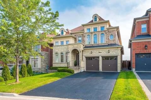 House for sale at 11 Vines Pl Aurora Ontario - MLS: N4931009