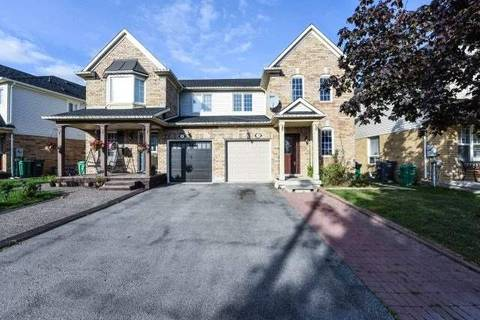 Townhouse for sale at 11 Virtues Ave Brampton Ontario - MLS: W4594889