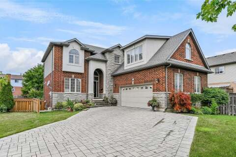 House for sale at 11 Vision Pl Hamilton Ontario - MLS: X4860048