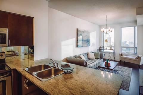 Apartment for rent at    Unit 2111 Mississauga Ontario - MLS: W4626698