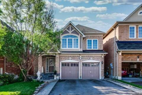 House for sale at 11 Walter Sangster Rd Whitchurch-stouffville Ontario - MLS: N4871766