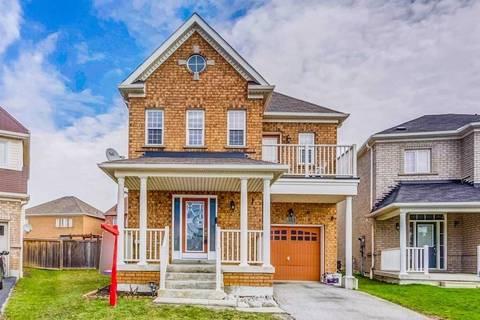 House for sale at 11 Warnford Circ Ajax Ontario - MLS: E4423936