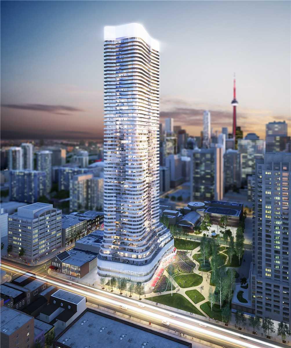 11 Wellesley Street, Toronto | Image 1