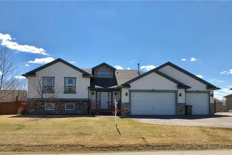 House for sale at 11 Wenstrom Cres North Langdon Alberta - MLS: C4220768