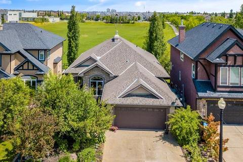 House for sale at 11 Wentworth Ht Southwest Calgary Alberta - MLS: C4243195
