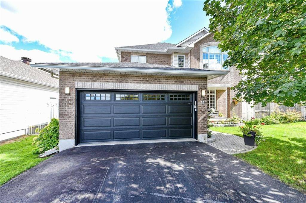 House for sale at 11 Ridge Dr West Ottawa Ontario - MLS: 1168049