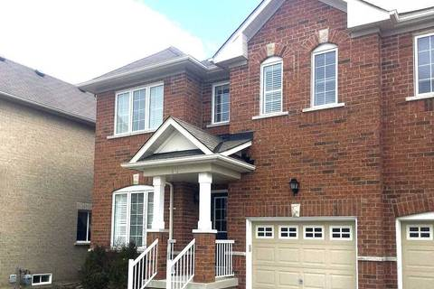 Townhouse for sale at 11 Wheelwright Dr Richmond Hill Ontario - MLS: N4724578