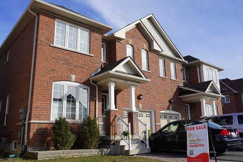Townhouse for sale at 11 Wheelwright Dr Richmond Hill Ontario - MLS: N4737662