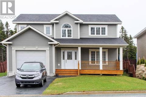 House for sale at 11 White Ash Dr Portugal Cove - St. Philips Newfoundland - MLS: 1192239