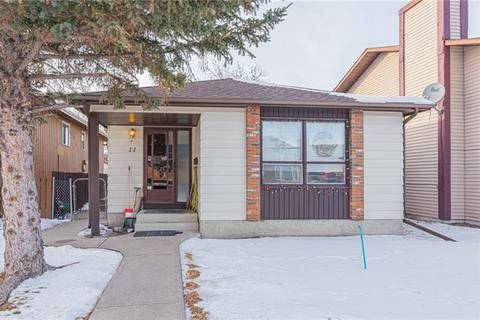 House for sale at 11 Whitehaven Rd Northeast Calgary Alberta - MLS: C4286059