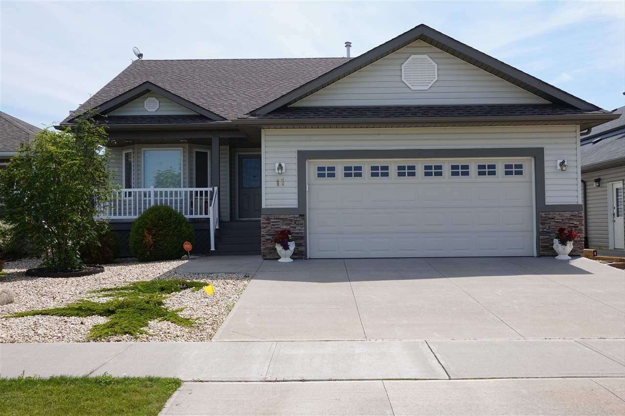 House for sale at 11 Whitetail Dr Mundare Alberta - MLS: E4205436