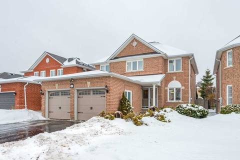 House for sale at 11 Wildflower Dr Richmond Hill Ontario - MLS: N4696925