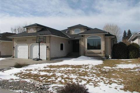 House for sale at 11 Wildrose Dr Claresholm Alberta - MLS: C4288596