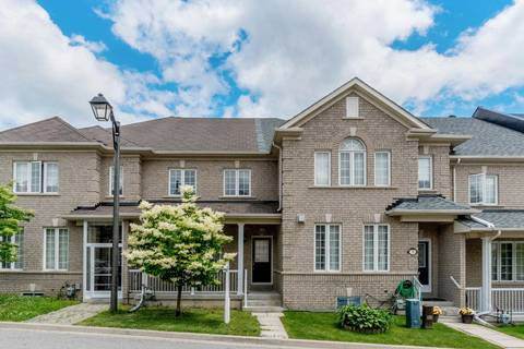 Townhouse for sale at 11 Williams St Markham Ontario - MLS: N4542583