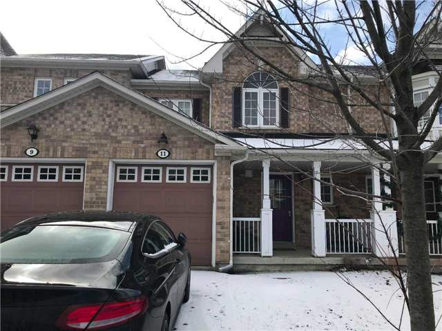 For Sale: 11 Willow Trail Road, Markham, ON   3 Bed, 3 Bath Townhouse for $699,000. See 3 photos!