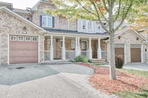 Townhouse for sale at 11 Willow Trail Rd Markham Ontario - MLS: N4985028