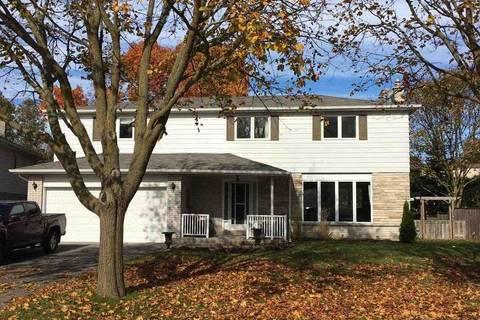 House for sale at 11 Wilson St Uxbridge Ontario - MLS: N4623720