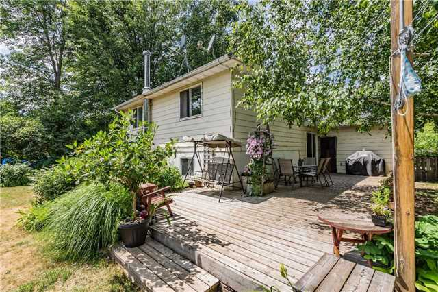 For Sale: 11 Windham Street, Clearview, ON | 3 Bed, 1 Bath House for $450,000. See 13 photos!